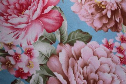 Flora Bed Sheet - Queen size