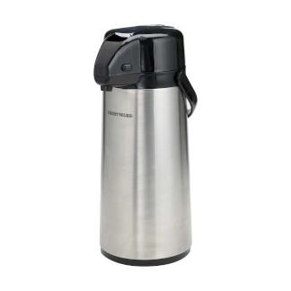 Crestware Glass Lined Hot & Cold Beverage Dispenser -2.2L