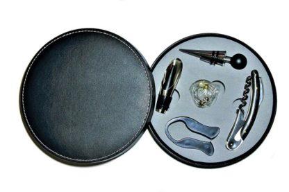 Crofton Wine Accessories Set