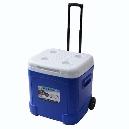 Igloo Transformer Ice Chest - 60 quarts