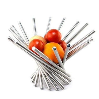 Rotation Fruit Basket
