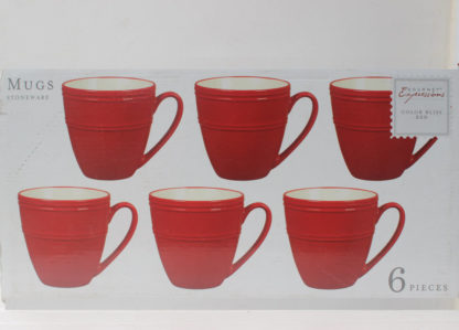 Gourmet Expressions Mugs