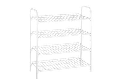 Easy Home 4-tier Shelf
