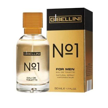G Bellini No.1 perfume for men - 50ml