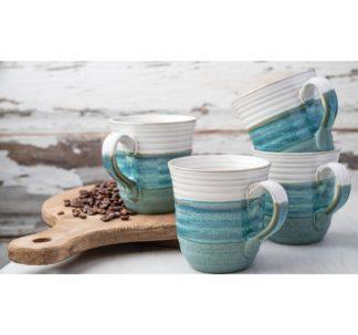 # Member's Mark 4-Piece Mug Set