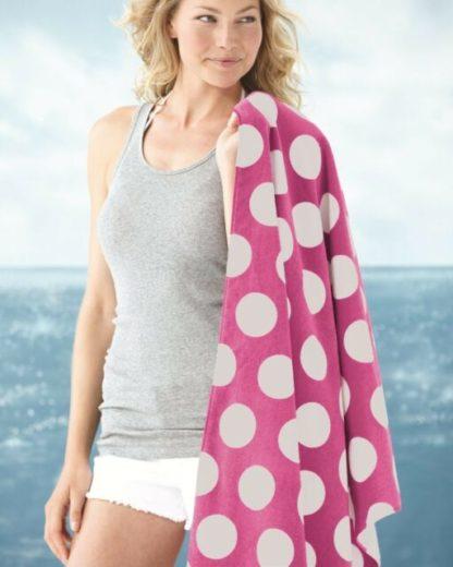 Charisma Resort Towel 100 % Pima Cotton Loops