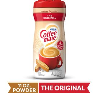 The Original - Coffee Mate 11oz / 311.8 g Powder Creamer