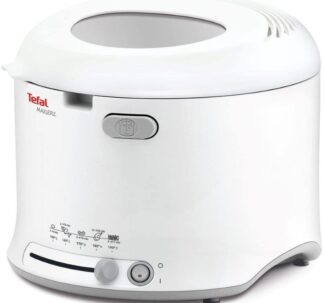 Tefal MaxiFry Deep Fryer, 1 Kg Capacity