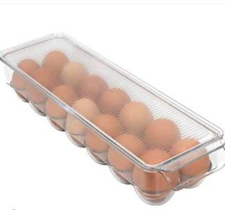 Premium Egg Tray – 14 eggs capacity