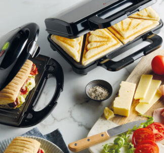 Ambiano 3-in-1 Sandwich Toaster