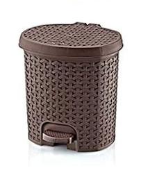 Rattan High Quality Bin - 5.5 Litres
