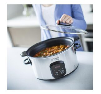 Russell Hobbs Maxicook Slow Cooker - 6L