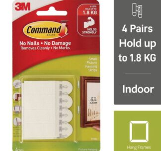 3M command strip