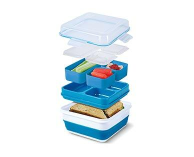 Crofton Expandable Lunch Container