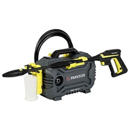 Parkside Pressure Washer with Energy Saving Auto Start Stop