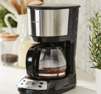 Ambiano Filter Coffee Machine