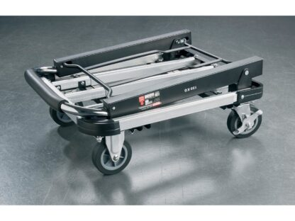 Parkside Flat Bed Trolley