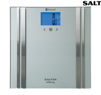Salter Bluetooth Body Analyser Scales