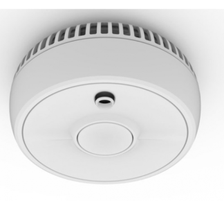 Fire Angel Smoke Alarm with Replaceable Battery