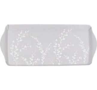 Silhouette Flower Tray - Small