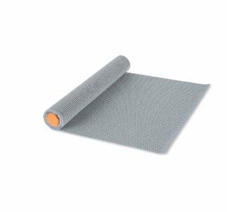 Non-Adhesive Slip-Resistant Liner - Grey