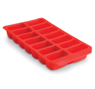 Soft Ice Cube Tray - Easy to Remove