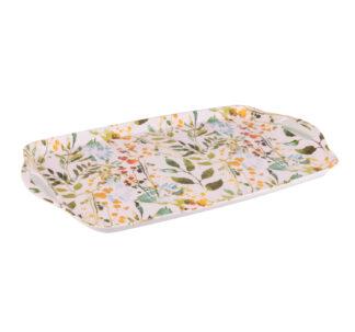 Wild Flower Tray - Large