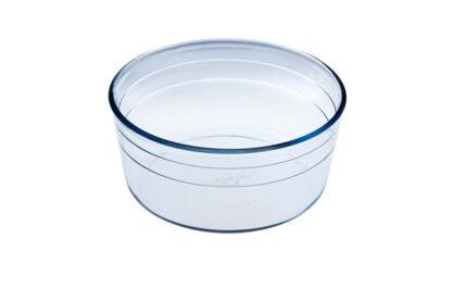 Ô Cuisine® Glass Souffle dish - 2.5 L , 21cm